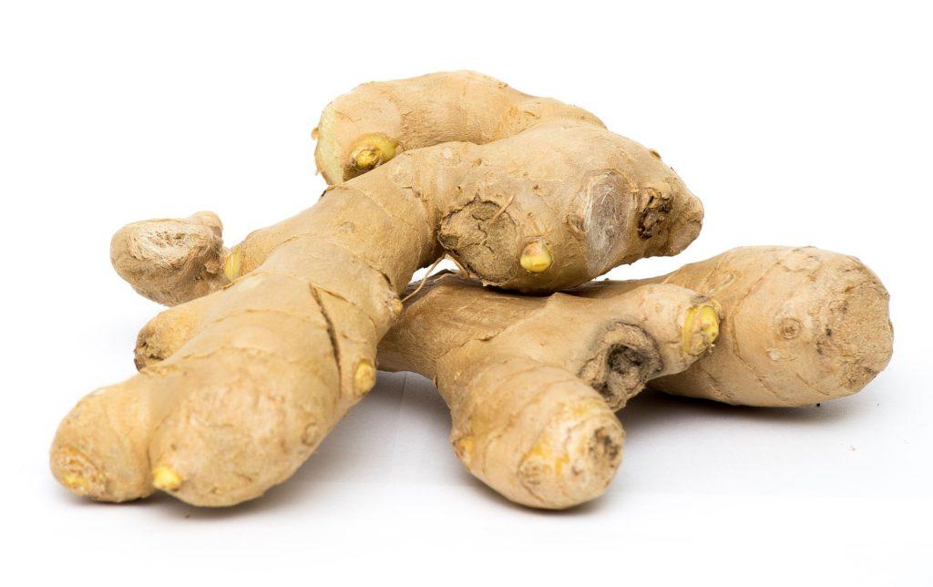 ginger cloves