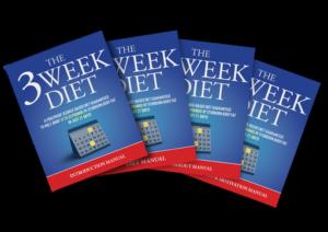 3 week diet images